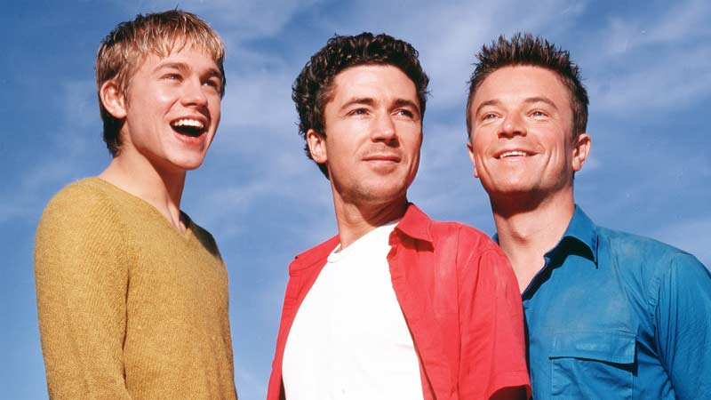 20 Years of Queer as Folk