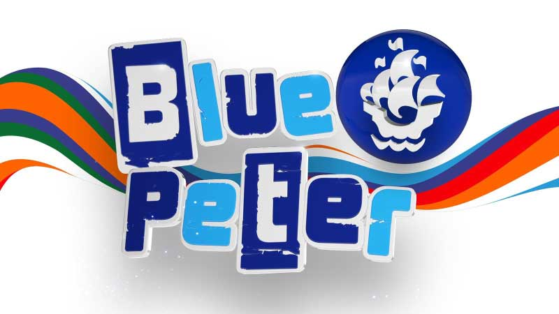 60 Years Of Blue Peter