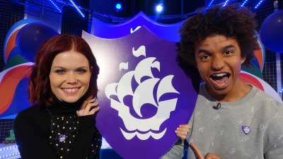 Blue Peter celebrates 60 years with a big birthday extravaganza