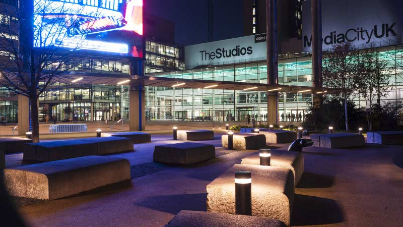 Broadcast, dock10 partner for Future of TV Production conference