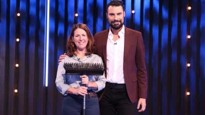 Channel 4 commissions peak-time Buy It Now at Christmas with Rylan Clark-Neal