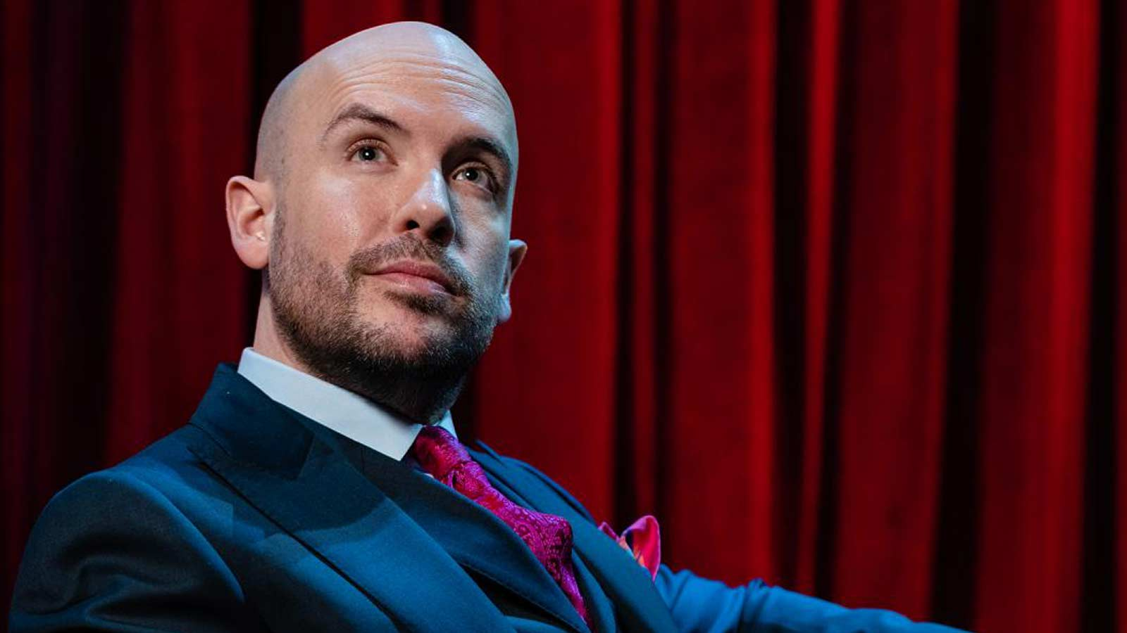 Channel 4 has commissioned a new quiz series Quizness with comedian Tom Allen