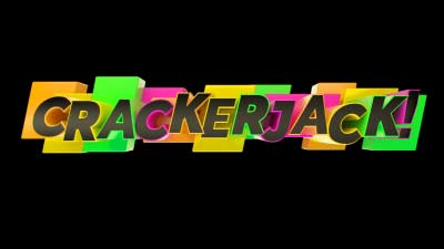 Crackerjack is coming back with Sam and Mark presenting