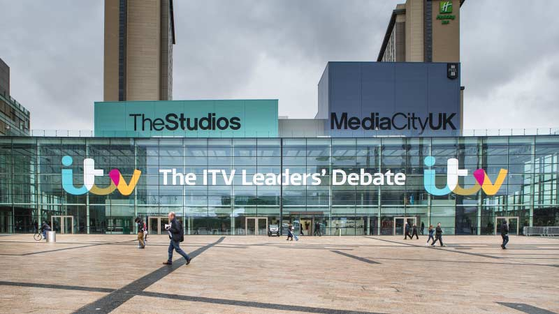 dock10 and ITV Studios extend contract until 2021
