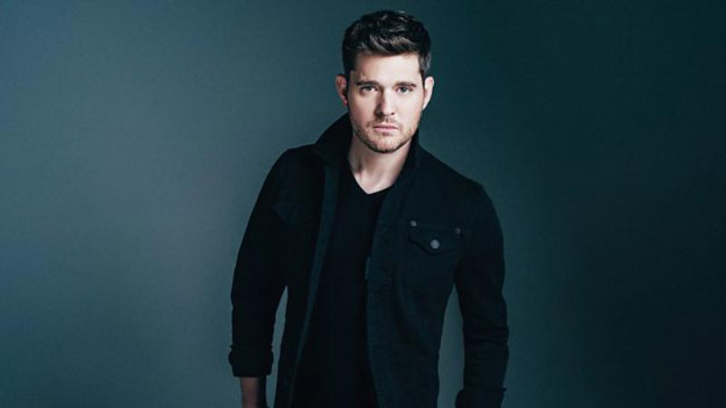 dock10 hosts Michael Bublé at the BBC