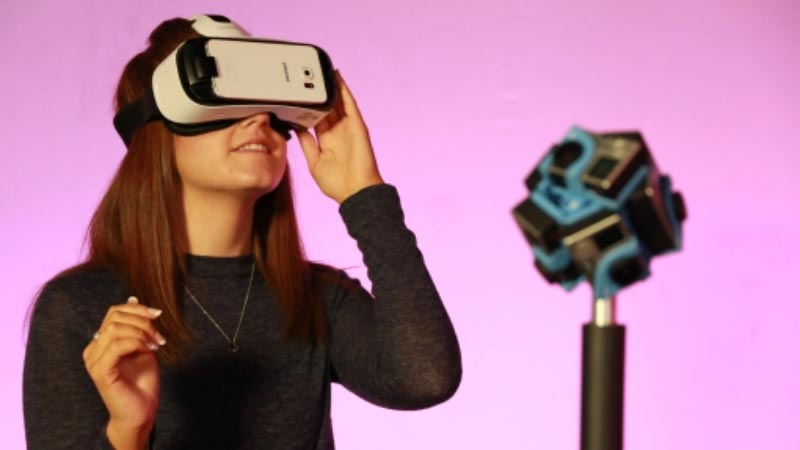 dock10 launches 360VR service