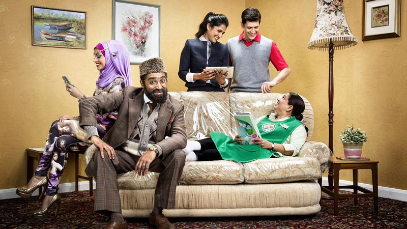 dock10 Makes Citizen Khan Feel Right at Home