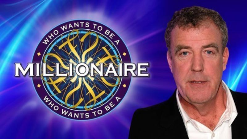 dock10 welcomes Who Wants To Be A Millionaire?