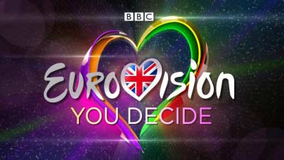 Eurovision: You Decide live from dock10