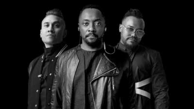 ITV to celebrate 20 years of The Black Eyed Peas