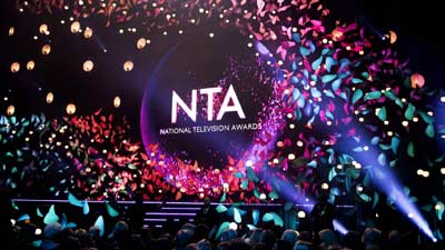 National Television Awards 2019