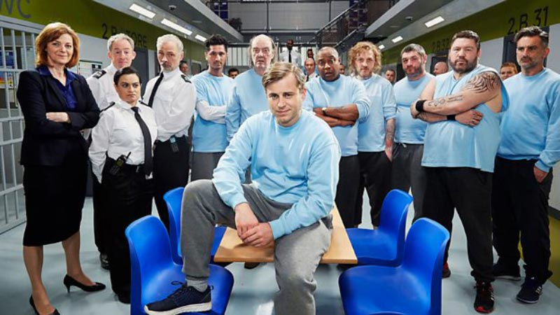 Porridge is back for a new series filmed at dock10