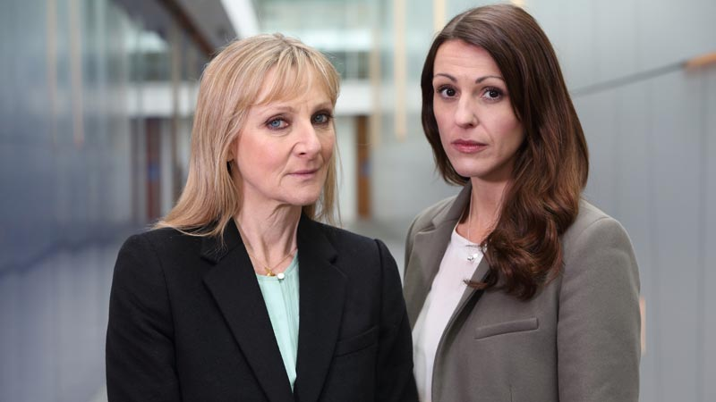 Realism is the Key for dock10's Post Production of Scott & Bailey