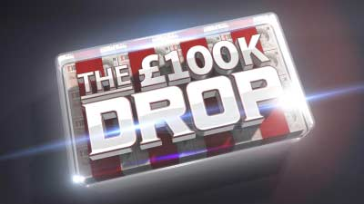 The £100k Drop is back at dock10