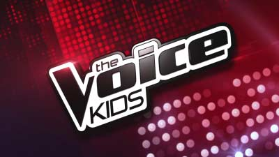 The Voice Kids UK 2019 competition gets underway with filming at dock10